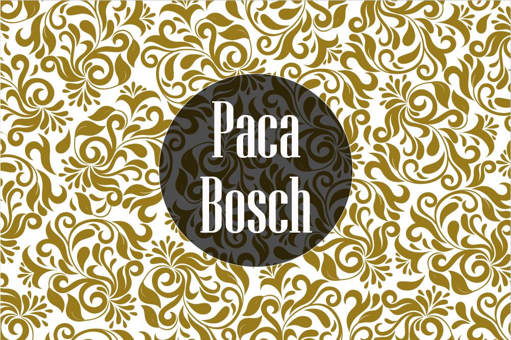 Paca Bosch