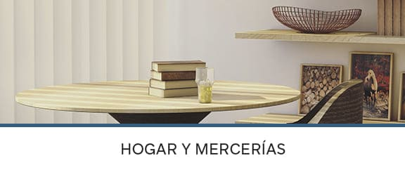 Hogar y Mercerías